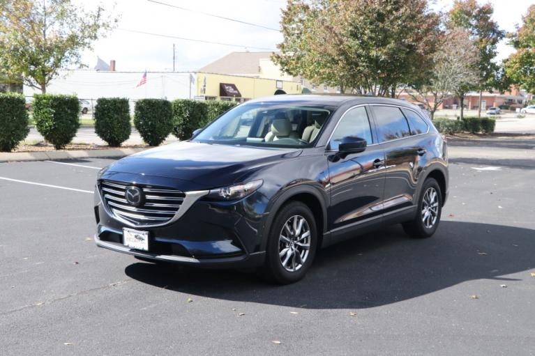 Used 2018 Mazda CX-9 TOURING AWD TOURING AWD for sale Sold at Auto Collection in Murfreesboro TN 37130 2