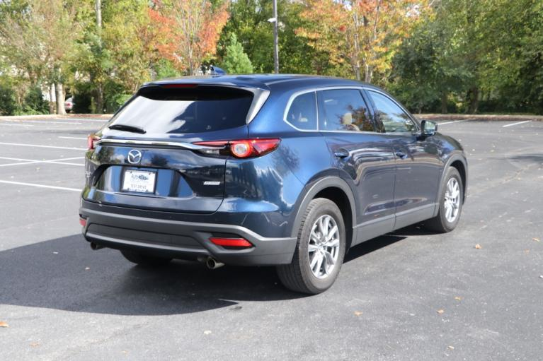 Used 2018 Mazda CX-9 TOURING AWD TOURING AWD for sale Sold at Auto Collection in Murfreesboro TN 37130 3