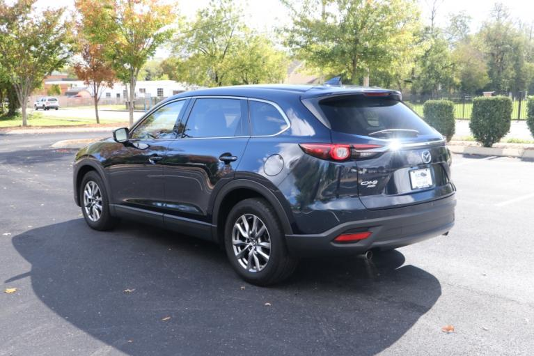Used 2018 Mazda CX-9 TOURING AWD TOURING AWD for sale Sold at Auto Collection in Murfreesboro TN 37130 4