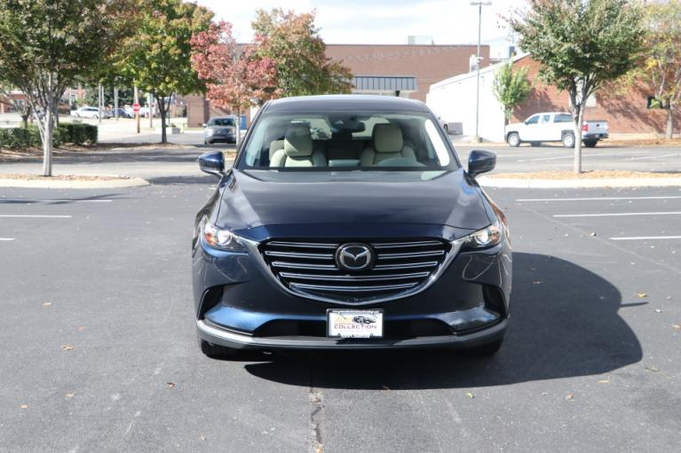 Used 2018 Mazda CX-9 TOURING AWD TOURING AWD for sale Sold at Auto Collection in Murfreesboro TN 37130 5
