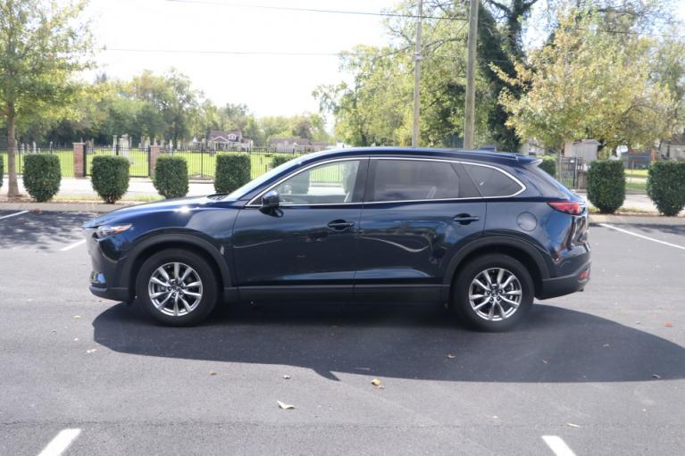 Used 2018 Mazda CX-9 TOURING AWD TOURING AWD for sale Sold at Auto Collection in Murfreesboro TN 37130 7