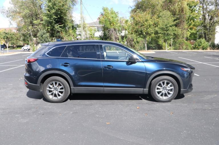 Used 2018 Mazda CX-9 TOURING AWD TOURING AWD for sale Sold at Auto Collection in Murfreesboro TN 37130 8