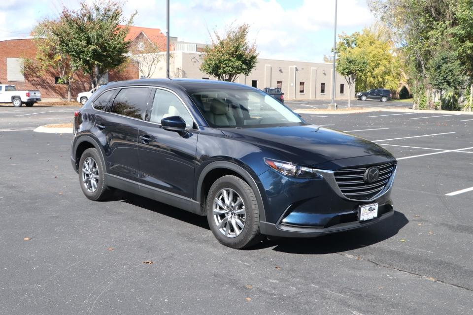 Used 2018 Mazda CX-9 TOURING AWD TOURING AWD for sale $24,500 at Auto Collection in Murfreesboro TN 37130 1
