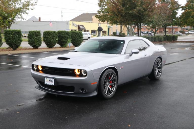 Used 2016 Dodge CHALLENGER SRT 392 W/NAV for sale Sold at Auto Collection in Murfreesboro TN 37130 2
