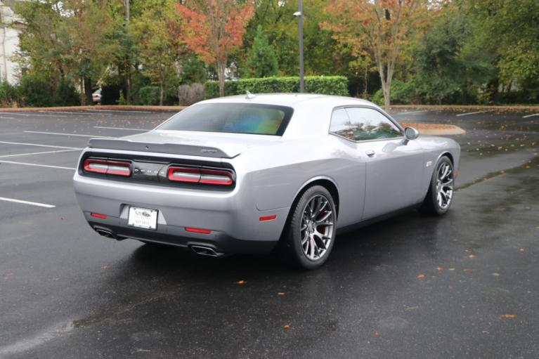 Used 2016 Dodge CHALLENGER SRT 392 W/NAV for sale Sold at Auto Collection in Murfreesboro TN 37130 3