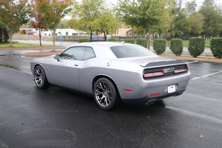 Used 2016 Dodge CHALLENGER SRT 392 W/NAV for sale Sold at Auto Collection in Murfreesboro TN 37130 4