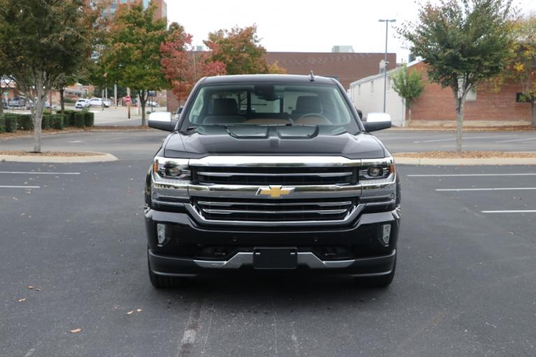 Used 2018 Chevrolet SILVERADO 1500 HIGH COUNTRY CREW CAB W/NAV HIGH COUNTRY CREW CAB SHORT BOX 4WD for sale Sold at Auto Collection in Murfreesboro TN 37130 5