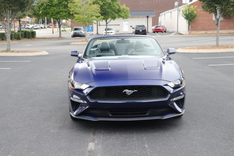 Used 2020 Ford MUSTANG Premium ecoboost  ECOBOOST PREMIUM CONVERTIBLE for sale Sold at Auto Collection in Murfreesboro TN 37130 5