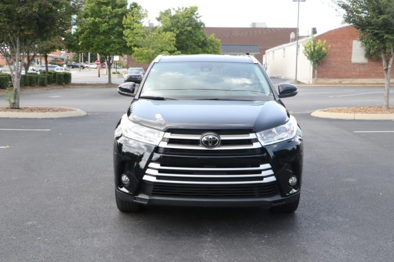 Used 2019 Toyota HIGHLANDER XLE AWD W/NAV XLE AWD V6 for sale $31,750 at Auto Collection in Murfreesboro TN 37130 5