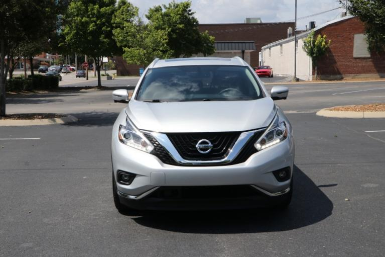 Used 2017 Nissan MURANO PLATINUM FWD W/NAV PLATINUM FWD for sale Sold at Auto Collection in Murfreesboro TN 37130 5