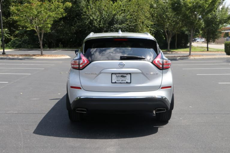 Used 2017 Nissan MURANO PLATINUM FWD W/NAV PLATINUM FWD for sale Sold at Auto Collection in Murfreesboro TN 37130 6