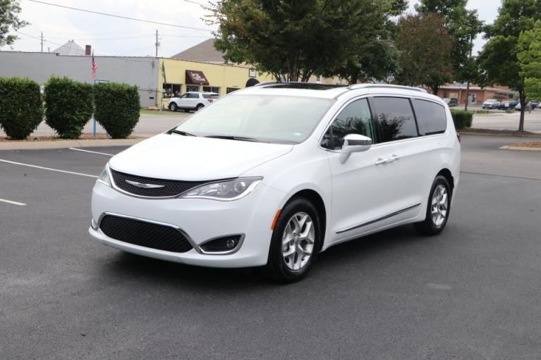 Used 2020 Chrysler PACIFICA Limited w/NAV LIMITED for sale $32,950 at Auto Collection in Murfreesboro TN 37130 2