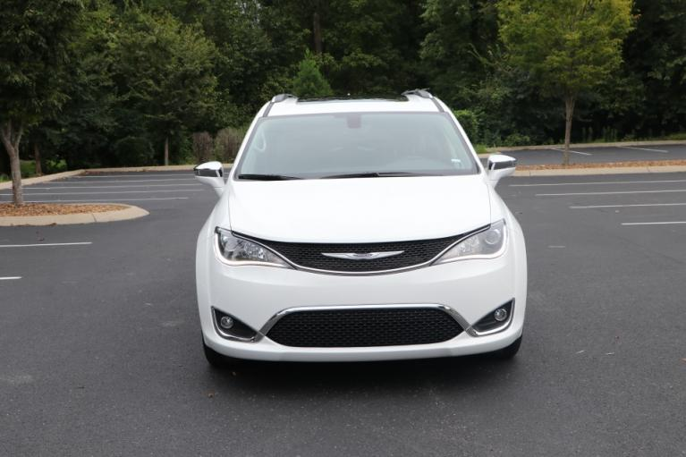 Used 2020 Chrysler PACIFICA Limited w/NAV LIMITED for sale $32,950 at Auto Collection in Murfreesboro TN 37130 5