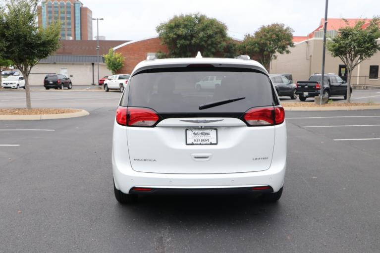 Used 2020 Chrysler PACIFICA Limited w/NAV LIMITED for sale $32,950 at Auto Collection in Murfreesboro TN 37130 6