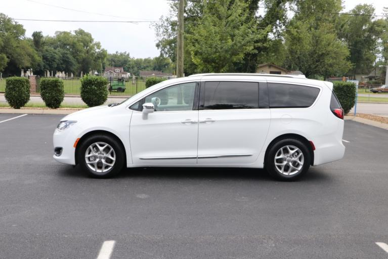 Used 2020 Chrysler PACIFICA Limited w/NAV LIMITED for sale $32,950 at Auto Collection in Murfreesboro TN 37130 7