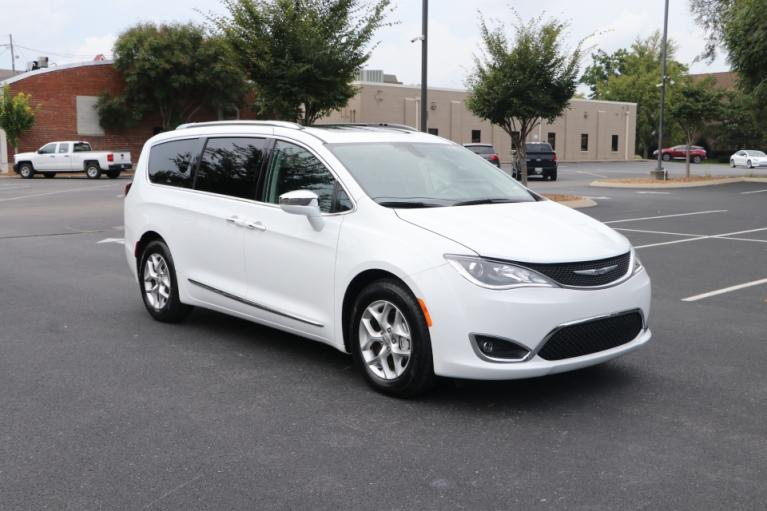 Used 2020 Chrysler PACIFICA Limited w/NAV LIMITED for sale $32,950 at Auto Collection in Murfreesboro TN 37130 1