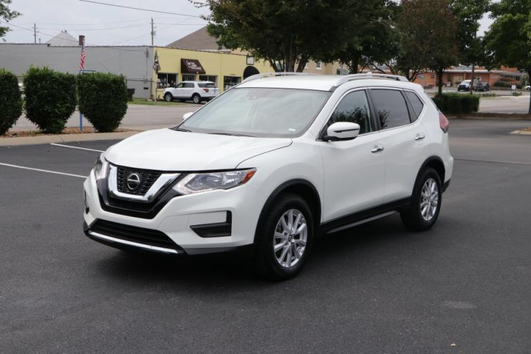 Used 2020 Nissan ROGUE SV FWD SV 2WD for sale Sold at Auto Collection in Murfreesboro TN 37130 2