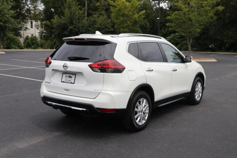 Used 2020 Nissan ROGUE SV FWD SV 2WD for sale Sold at Auto Collection in Murfreesboro TN 37130 3