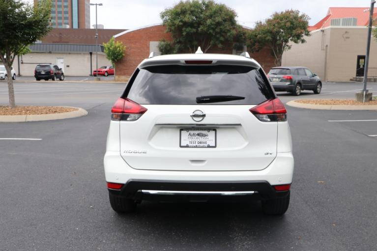 Used 2020 Nissan ROGUE SV FWD SV 2WD for sale Sold at Auto Collection in Murfreesboro TN 37130 6