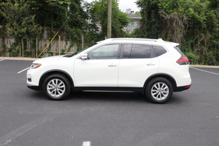 Used 2020 Nissan ROGUE SV FWD SV 2WD for sale Sold at Auto Collection in Murfreesboro TN 37130 7