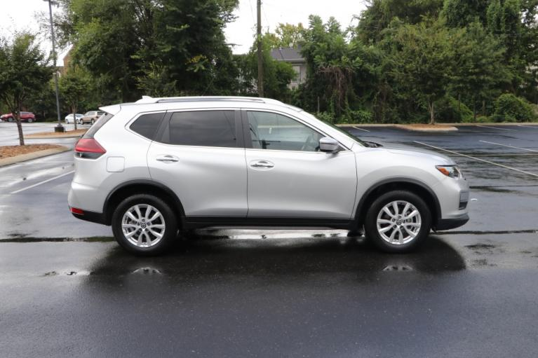 Used 2020 Nissan ROGUE SV FWD SV 2WD for sale Sold at Auto Collection in Murfreesboro TN 37130 8
