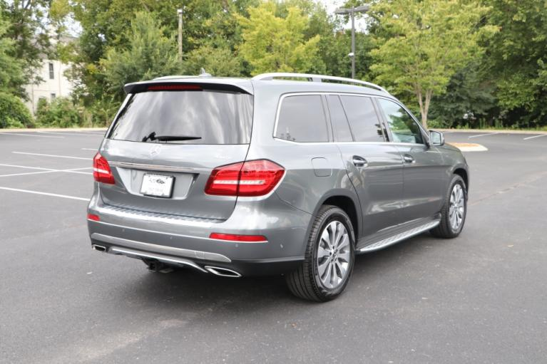 Used 2019 Mercedes-Benz GLS 450 4MATIC W/Premium Pkg NAV for sale Sold at Auto Collection in Murfreesboro TN 37130 3