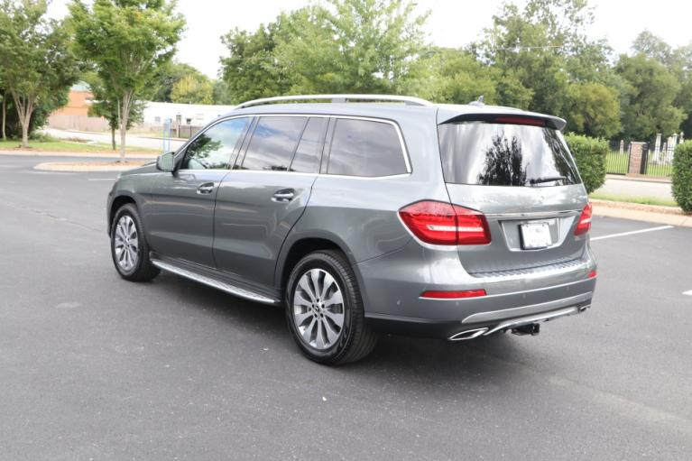 Used 2019 Mercedes-Benz GLS 450 4MATIC W/Premium Pkg NAV for sale Sold at Auto Collection in Murfreesboro TN 37130 4