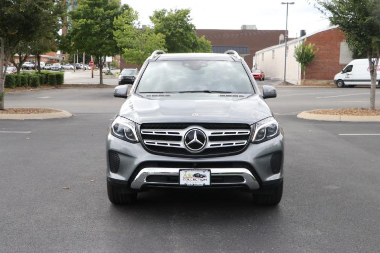 Used 2019 Mercedes-Benz GLS 450 4MATIC W/Premium Pkg NAV for sale Sold at Auto Collection in Murfreesboro TN 37130 5