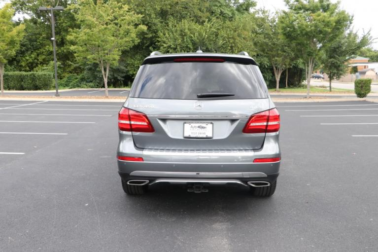 Used 2019 Mercedes-Benz GLS 450 4MATIC W/Premium Pkg NAV for sale Sold at Auto Collection in Murfreesboro TN 37130 6