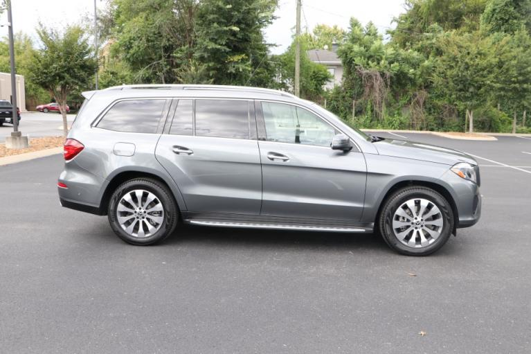 Used 2019 Mercedes-Benz GLS 450 4MATIC W/Premium Pkg NAV GLS450 4MATIC for sale $69,950 at Auto Collection in Murfreesboro TN 37130 8
