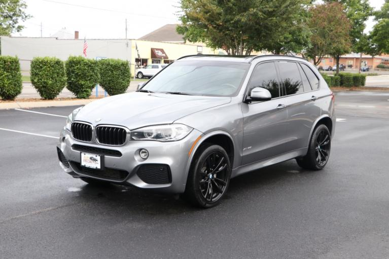 Used 2018 BMW X5 MSports Activity AWD W/NAV XDRIVE35I for sale $40,950 at Auto Collection in Murfreesboro TN 37130 2