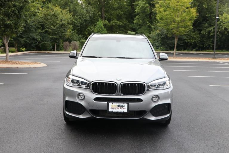 Used 2018 BMW X5 MSports Activity AWD W/NAV XDRIVE35I for sale $40,950 at Auto Collection in Murfreesboro TN 37130 5