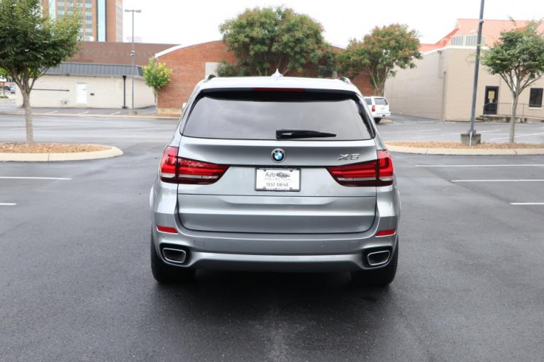Used 2018 BMW X5 MSports Activity AWD W/NAV for sale Sold at Auto Collection in Murfreesboro TN 37130 6