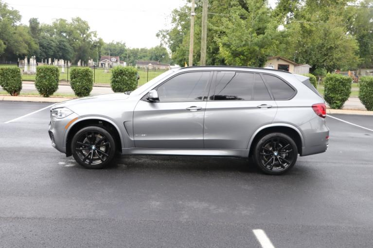 Used 2018 BMW X5 MSports Activity AWD W/NAV for sale Sold at Auto Collection in Murfreesboro TN 37130 7
