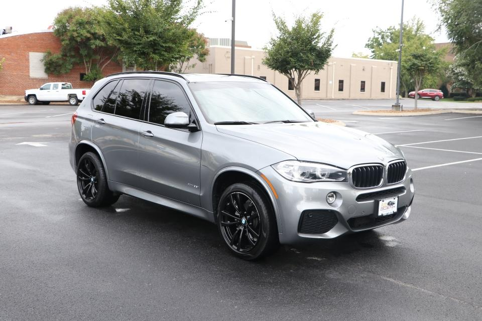 Used 2018 BMW X5 MSports Activity AWD W/NAV XDRIVE35I for sale $40,950 at Auto Collection in Murfreesboro TN 37130 1