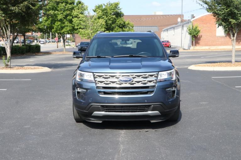Used 2018 Ford EXPLORER XLT 4WD XLT 4WD for sale Sold at Auto Collection in Murfreesboro TN 37130 5
