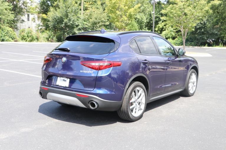 Used 2018 Alfa_Romeo STELVIO SPORT AWD W/NAV SPORT for sale Sold at Auto Collection in Murfreesboro TN 37130 3