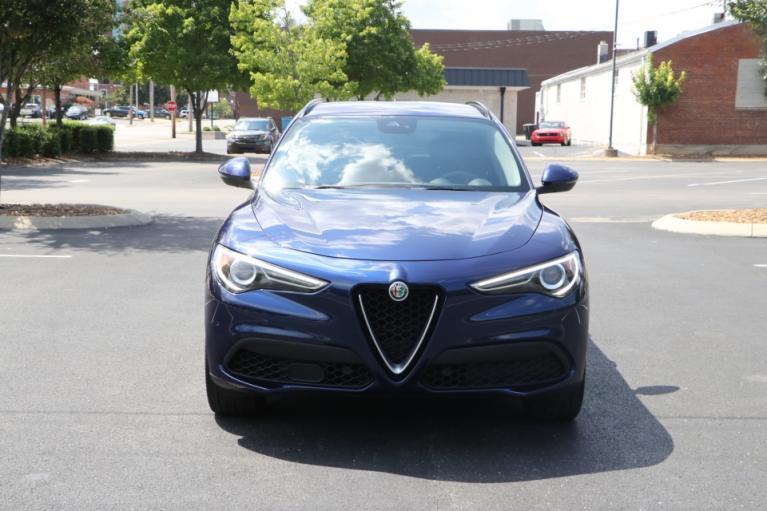 Used 2018 Alfa_Romeo STELVIO SPORT AWD W/NAV SPORT for sale Sold at Auto Collection in Murfreesboro TN 37130 5