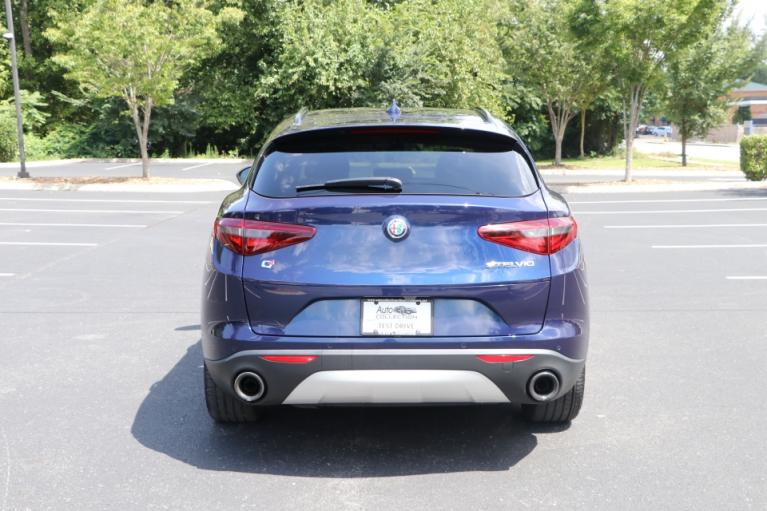 Used 2018 Alfa_Romeo STELVIO SPORT AWD W/NAV SPORT for sale Sold at Auto Collection in Murfreesboro TN 37130 6