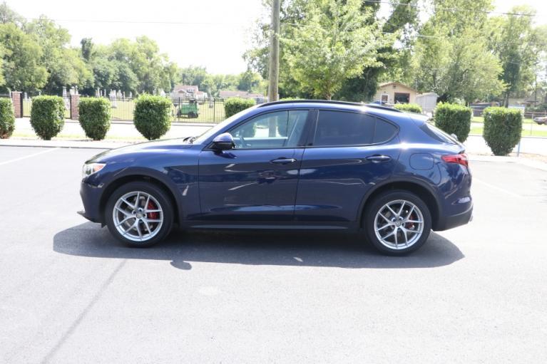 Used 2018 Alfa_Romeo STELVIO SPORT AWD W/NAV SPORT for sale Sold at Auto Collection in Murfreesboro TN 37130 7