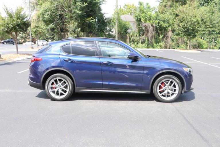 Used 2018 Alfa_Romeo STELVIO SPORT AWD W/NAV SPORT for sale Sold at Auto Collection in Murfreesboro TN 37130 8
