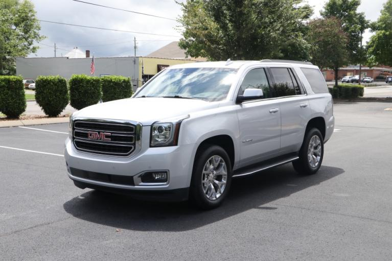 Used 2019 GMC YUKON SLT 2WD W/NAV TV DVD SLT 2WD for sale Sold at Auto Collection in Murfreesboro TN 37130 2