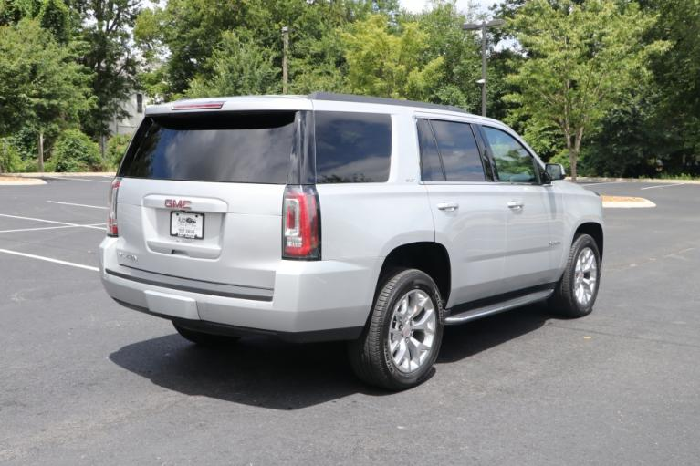 Used 2019 GMC YUKON SLT 2WD W/NAV TV DVD SLT 2WD for sale Sold at Auto Collection in Murfreesboro TN 37130 3