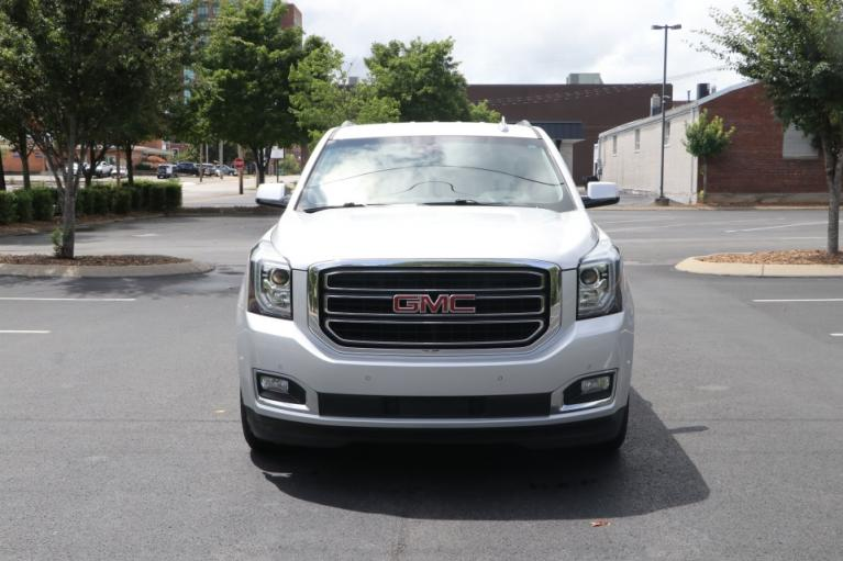 Used 2019 GMC YUKON SLT 2WD W/NAV TV DVD SLT 2WD for sale Sold at Auto Collection in Murfreesboro TN 37130 5