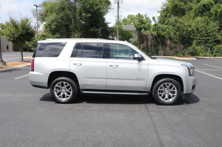 Used 2019 GMC YUKON SLT 2WD W/NAV TV DVD SLT 2WD for sale Sold at Auto Collection in Murfreesboro TN 37130 8