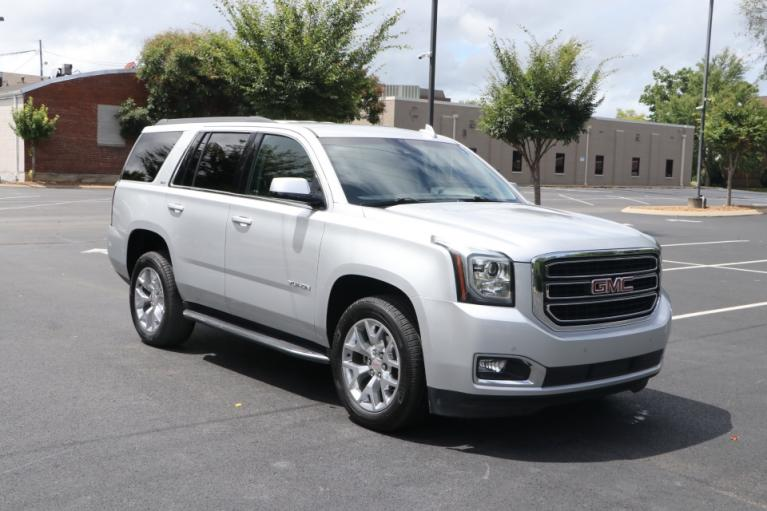 Used 2019 GMC YUKON SLT 2WD W/NAV TV DVD SLT 2WD for sale Sold at Auto Collection in Murfreesboro TN 37130 1