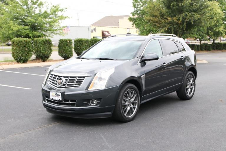 Used 2016 Cadillac SRX Performance Collection W/NAV PERFORMANCE COLLECTION FWD for sale Sold at Auto Collection in Murfreesboro TN 37130 2