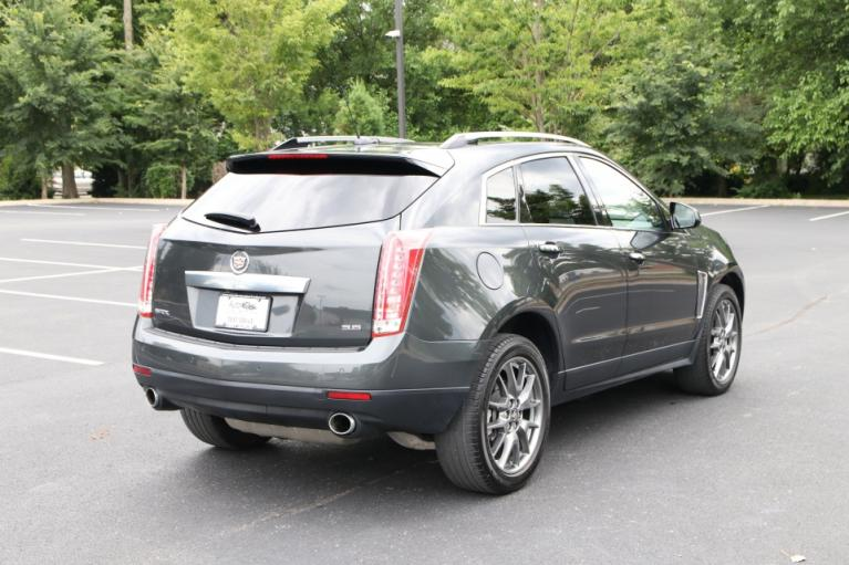 Used 2016 Cadillac SRX Performance Collection W/NAV PERFORMANCE COLLECTION FWD for sale Sold at Auto Collection in Murfreesboro TN 37130 3