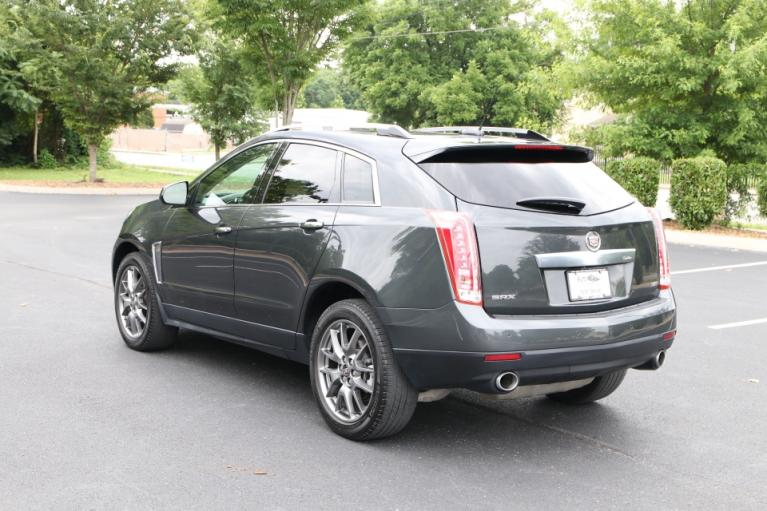 Used 2016 Cadillac SRX Performance Collection W/NAV PERFORMANCE COLLECTION FWD for sale Sold at Auto Collection in Murfreesboro TN 37130 4