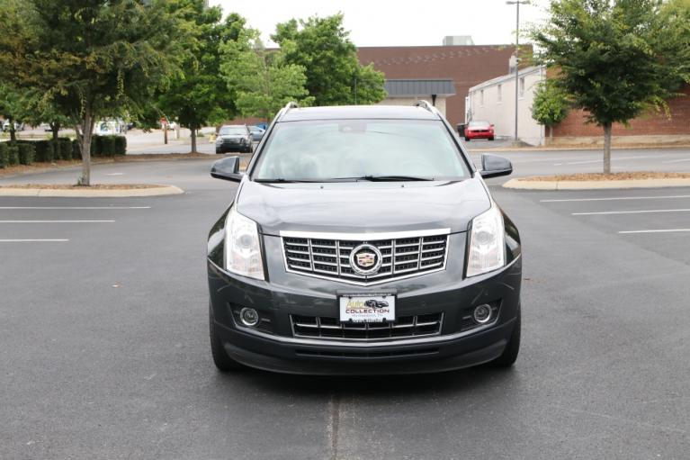 Used 2016 Cadillac SRX Performance Collection W/NAV PERFORMANCE COLLECTION FWD for sale Sold at Auto Collection in Murfreesboro TN 37130 5